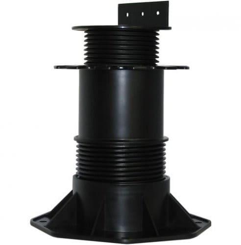 Stelzlager höhenverstellbar von ca. 140-220 mm
